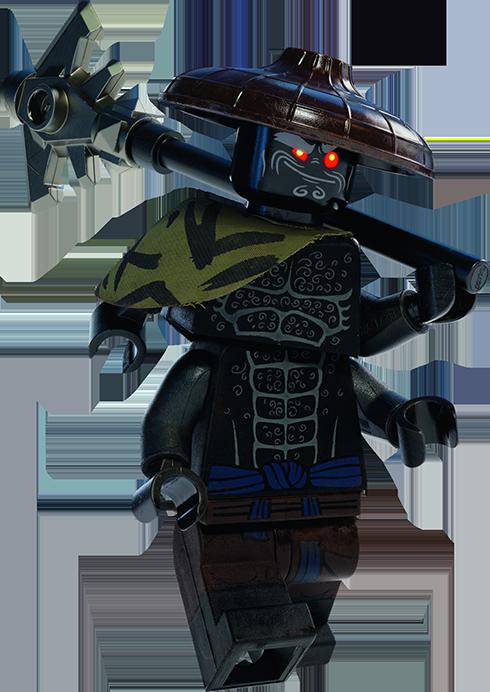Image - Garmadon 2 lego ninjago movie.png | Villains Wiki | FANDOM ...