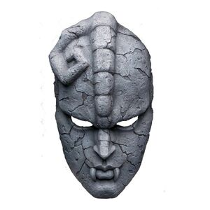 Jojo-s-bizarre-adventure-stone-mask-supervised-by-hirohiko-araki-chozo-art-collection-en