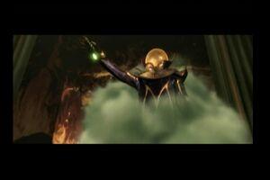 Mysterio (Spider-Man 2)