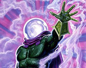 Mysterio 0001