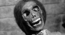 Norma Bates' corpse