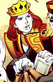 Queen of Spades V