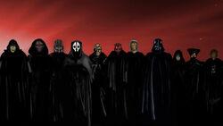 Sith Dark Lords