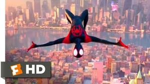 Spider-Man Into the Spider-Verse (2018) - The One and Only Spider-Man Scene (10 10) Movieclips