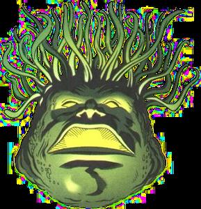 Supremor (Earth-616)