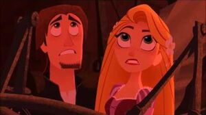 Tangled the Series - What the Hair?! - Countdown - CLIP