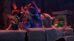 The Troll Tribunal