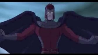 The great quotes of Magneto