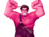 Arthur (Wreck-It Ralph)