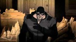 Batman Assault On Arkham Batman Vs Suicide Squad