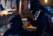 Deathstroke Promotional Image 3