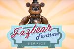 Fazbear-Funtime-Service