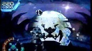 Jet Force Gemini final boss Mizar