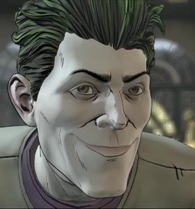 John Doe the Joker
