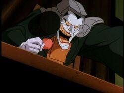 Judge Joker (BtAS)