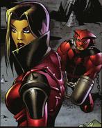 Kalinda (comics)