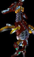 LightningCoronatus