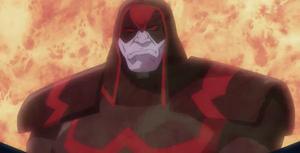 Ronan (Earth-14042) from Marvel Disk Wars The Avengers Season 1 24 001