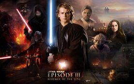 Star-Wars-Wallpaper-episode-3-revenge-of-the-sith-Anakin-Skywalker-Darth-Vader-Obi-Wan-Kenobi-Padme-Amidala-Count-Duku