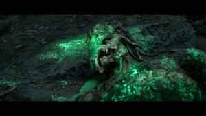 Ultimate Predator's death