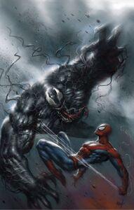 Venom Vol 4 21Textless Variant
