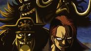 Yonko One Piece