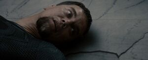 Zod's death