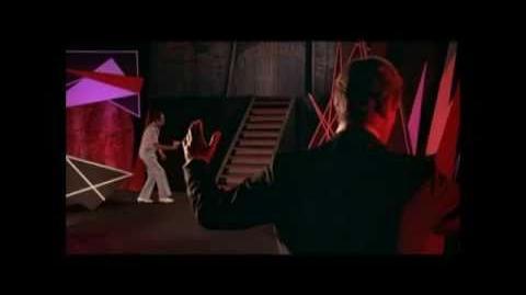 Bond vs Scaramanga