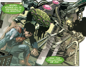 Brainiac Prime Earth 0005