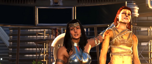 Diana Injustice2.7