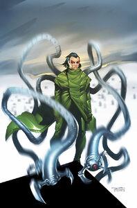 Doctor Octopus 5