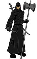 Doomsayer-uniform