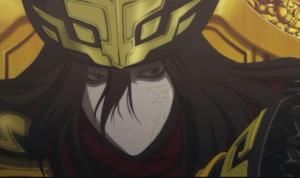 Emperor Tathagata Killer123