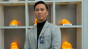 Henry Wu (Jurassic World)