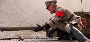Leibstandarte-SS Adolf Hitler Standartenführer
