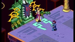 Mega Man Star Force 2 - Part 27 Le Mu