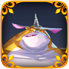 Spike Reignited Trophy