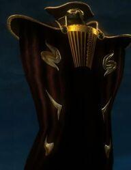The Dark Disciple