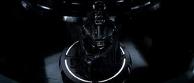 Vader transmission