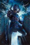 Amazing Spider-Man Vol 5 12 Fantastic Four Villains Variant Textless