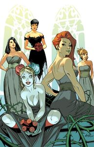 Batman Vol 3 50 Garza Textless