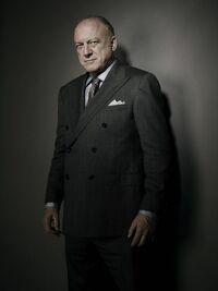 Carmine Falcone Promo