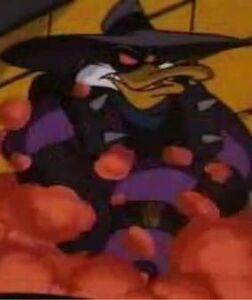 DarkWarrior Duck 12