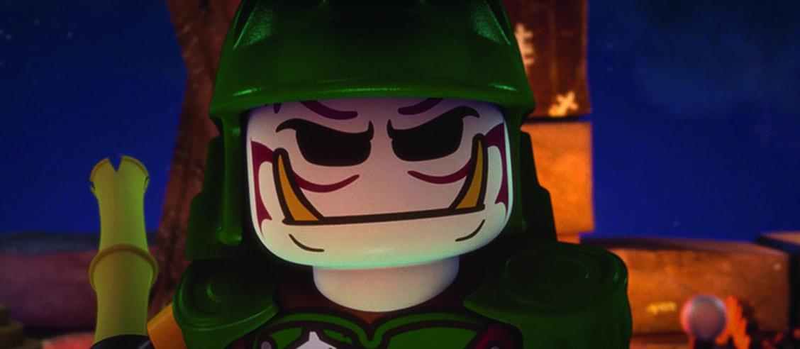 Image - Doubloon (Ninjago Season 6).jpg | Villains Wiki | FANDOM ...