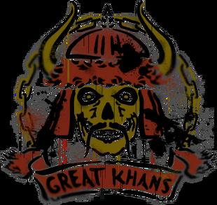 Great Khans