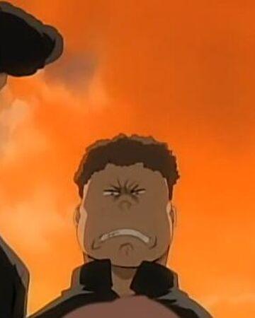 Gangsters Higurashi No Naku Koro Ni Villains Wiki Fandom