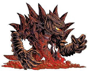Iblis Archi Comics