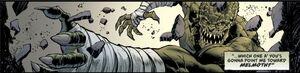 Killer Croc Prime Earth 0032