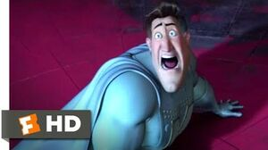 Megamind (2010) - Copper Drains My Powers! Scene (3 10) Movieclips