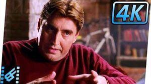 Peter Parker Meets Otto Octavius Spider-Man 2 (2004) Movie Clip